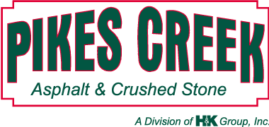 Pikes Creek Asphalt & Crushed Stone
