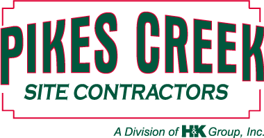 Pikes Creek Site Contractors