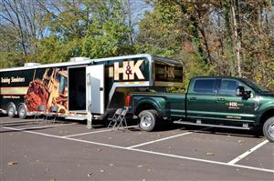 H&K Group Inc.'s Mobile CAT Simulators Hit The Road