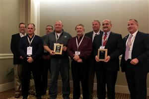 H&K Recieves Two Asphalt Pavement Quality Awards