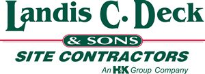 Landis C. Deck & Sons Site Contractors Contributes to ABC s