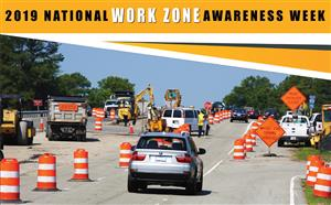 The H&K Group Joins NAPA in Support of National Work Zone Awareness Week 2019